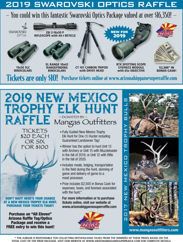 Swarovski Optics and New Mexico Elk Hunt
