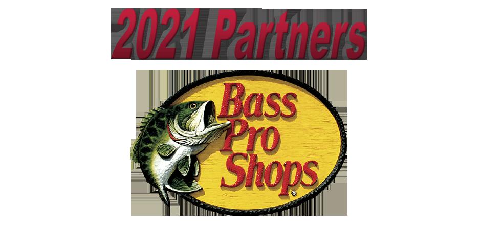 2021 Partner Bass Pro Shops