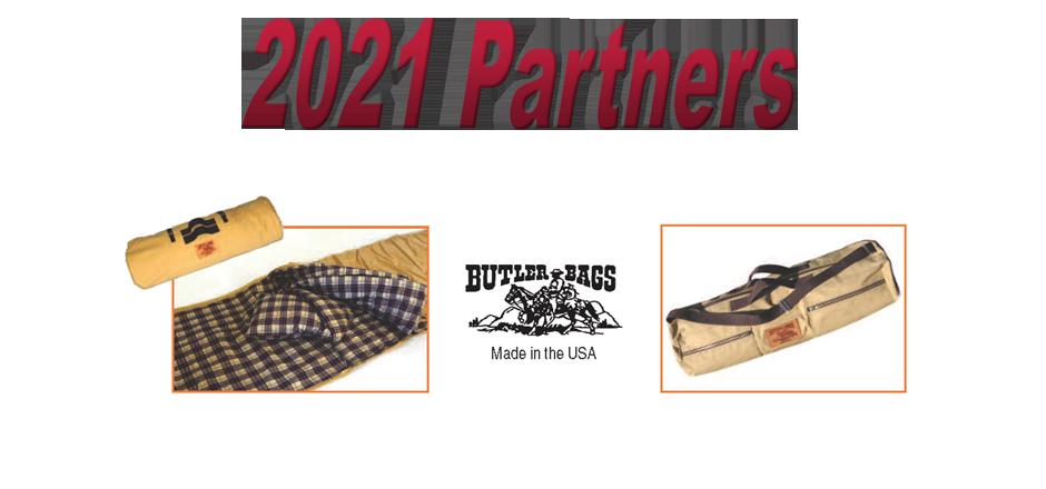 2021 Partner Butler Bags