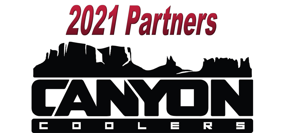 2021 Partner Canyon Coolers