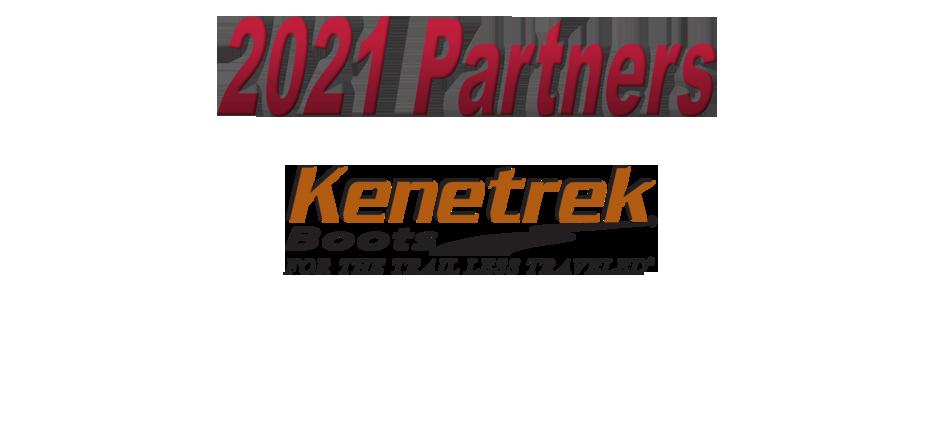 2021 Partner Kenetrek