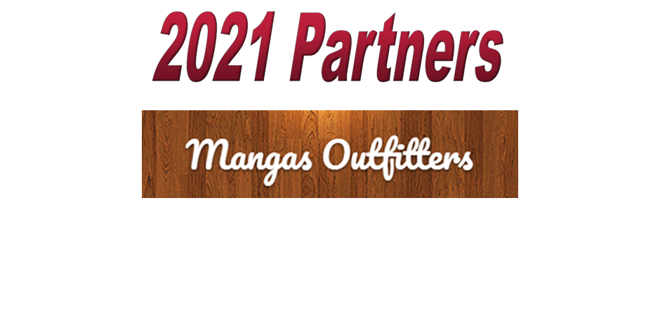 2021 Partner Mangas Outfitters