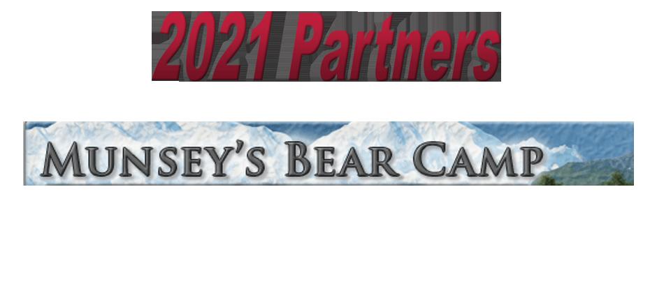 2021 Partner Munsey's Bear Camp
